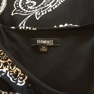 Dresses - Elementz Dress